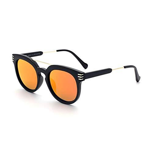 Lanrui Gafas de Sol polarizadas for Las Mujeres UV400 protección Fotocromáticas es Ideal for la Pesca de conducción y rodaje (Color : C)