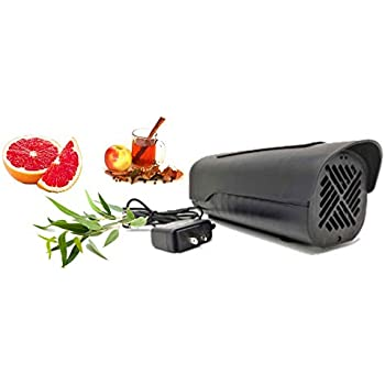 Aroma Beam Commercial Air Freshener Plus 6 Free Scents &
