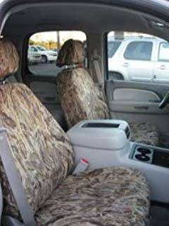 Best waterproof camo seat covers for trucks Reviews