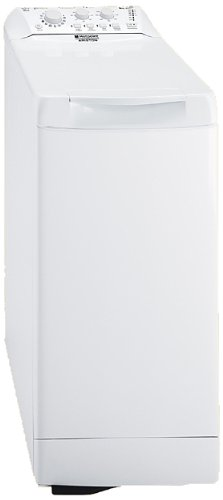 Hotpoint-Ariston ARTXL 109 (IT) Freestanding 6kg 1000RPM White Top-load