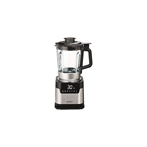 Scott - 21100 - Blender chauffant 1.75l 1000w gustissimo