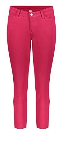 MAC Jeans Damen Dream Summer Cotton Skinny Jeans, Rosa (Pink Pitaya PPT 441r), 30W / 26L
