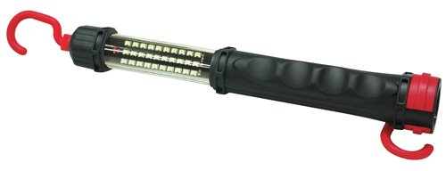 ATD Tools 80330 Saber II 30-SMD LED Cordless Rechargeable Work Light