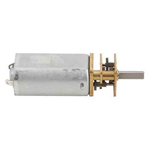 Herramienta eléctrica Alta DC12V Estructura totalmente metálica Motor de engranajes Accesorios para...