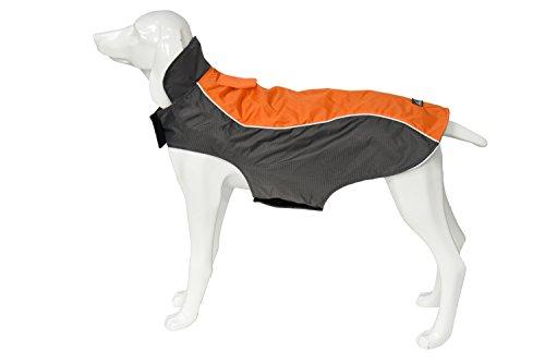PALMFOX Hund Kleidung Mantel Welpen Winterjacke Warm Pullover Weiche Baumwolle Hundepullover Hundemantel, Regenjacke Regenmantel 2XL