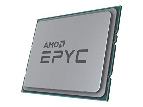 AMD EPYC (2nd Gen) 7302P Hexadeca-core (16 Core) 3 GHz Processor - Retail Pack - 128 MB Cache - 3.30 GHz Overclocking Speed - 7 nm - Socket SP3 - 155 W - 32 Threads