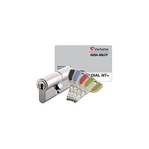 Vachette - Cylindre Radial Nt+ A2P* - (32,5 X 62,5)
