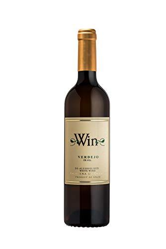 Vino Blanco sin Alcohol Win.E - 750 ML