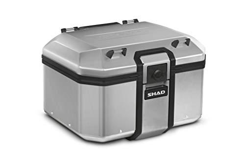 Shad D0TR48100 BAUL TR48 Terra Aluminio
