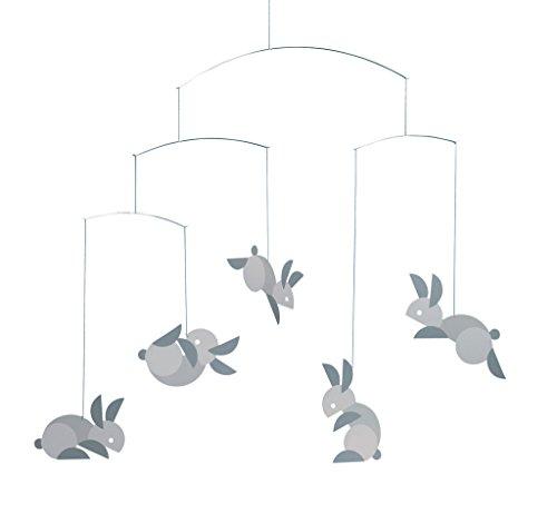 Flensted - Mobile Lapins