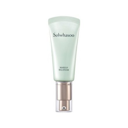Sulwhasoo Maquillage Balancer No3. 3 Lumière Verte (Anti-Red) 35Ml/1,17 Oz