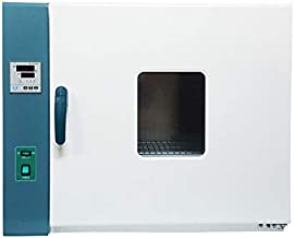 TECHTONGDA 220V 2000W 4.8 Cu Ft Forced Air Convection Drying Oven 101-2AB Inner Chamber Size 17.721.621.6inch