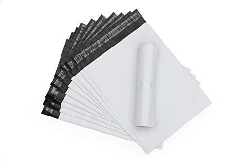 宅配ビニール袋 A4 100枚入り 強力テープ付き宅配用梱包用 クリックポスト ゆうパケット ネコポス全対応 (Lサイズ250×325mm)