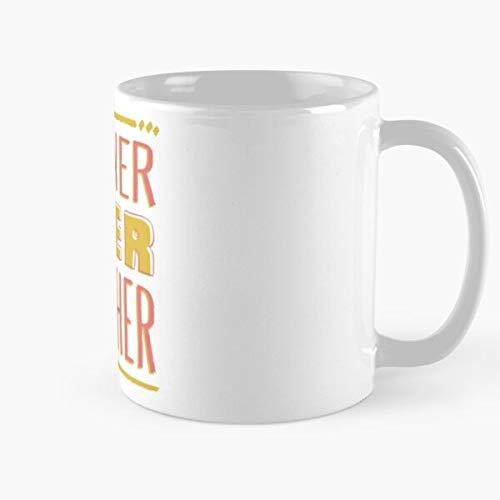 Covid Safer Virus Corona Safe World Clean Together 19 Best 11 Ounce Ceramic Coffee Mug