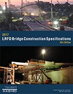 AASHTO LRFD Bridge Construction Specifications, 4th Edition