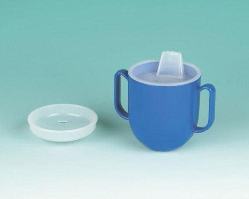 Cup No-Tip Weighted Base Genuine Free Shipping 2021 model 6-1 oz. 2