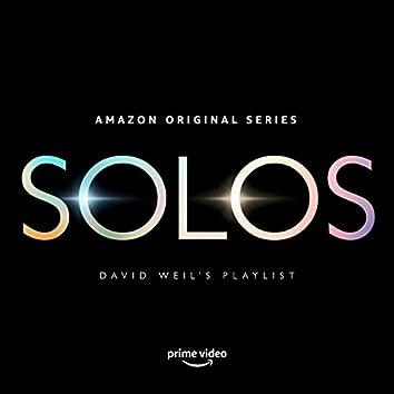SOLOS: David Weil's Playlist