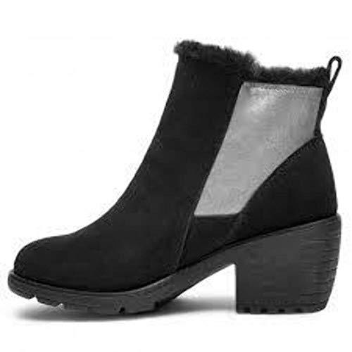 EMU Australia Beria Womens Waterproof Sheepskin Boots