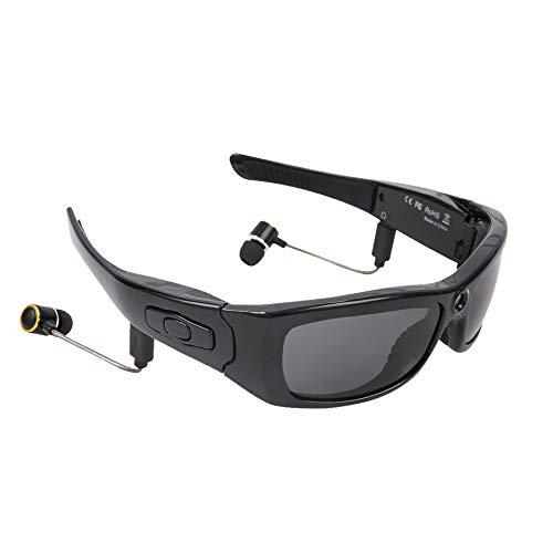 Best bluetooth sunglasses with camera