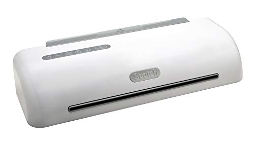 Scotch PRO Laminator, 1 Thermal Laminating Machine