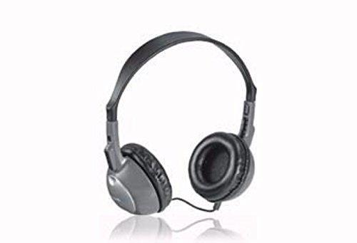 AUVIO Kid's Headphones (Black)