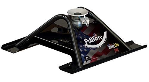 PullRite 2600 Superlite Single Point Attachment Fifth Wheel Hitch