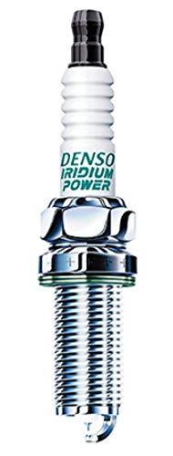 Denso (5344) IKH20 Iridium Power Spark Plug, (Pack of 1)