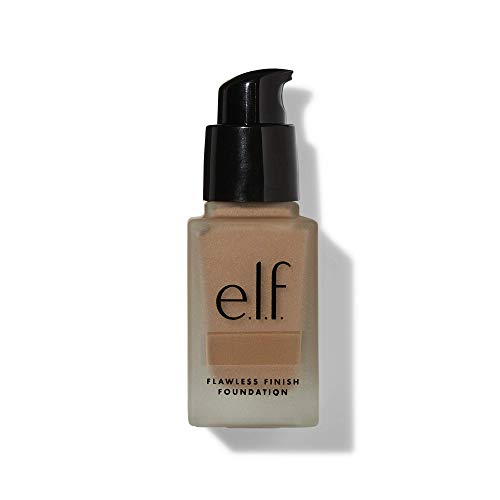 e.l.f. Oil Free Flawless Finish Foundation - Tan