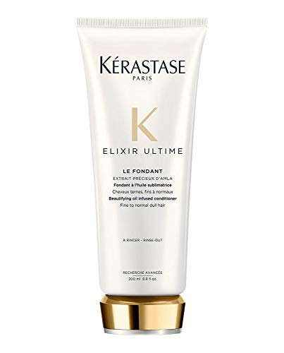 Kérastase Elixir Ultime Fondant a L'Huile Sublimatrice Conditioner Alle Haartypen 200ml