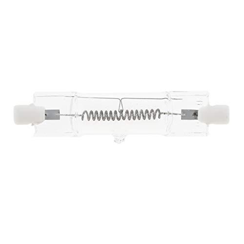 #N/A Lámpara De Proyección Halógena Lámpara De Estudio 800W 230V Para Iluminación De