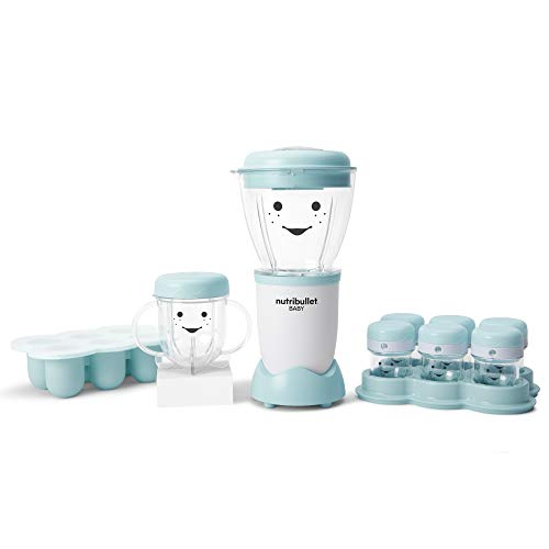 Magic Bullet Baby Bullet Baby Care System | Baby Food Maker