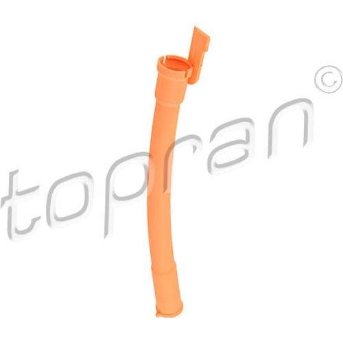 TOPRAN Entonnoir jauge de niveau d'huile pour VW GOLF IV 1J1 pour AUDI A3 8L1