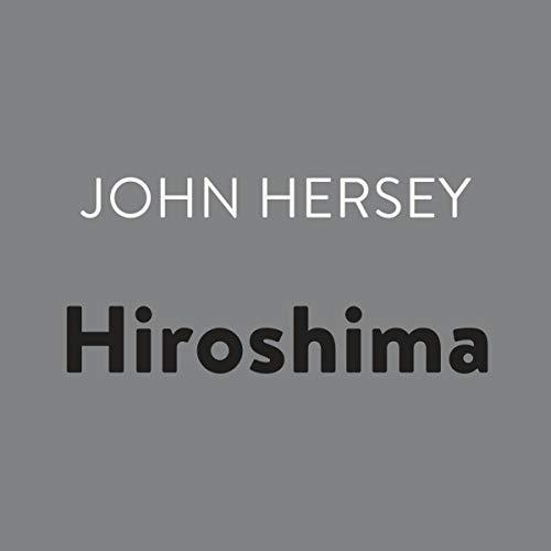 『Hiroshima』のカバーアート