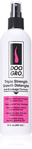 Triple Strength Anti-breakage Growth Detangler