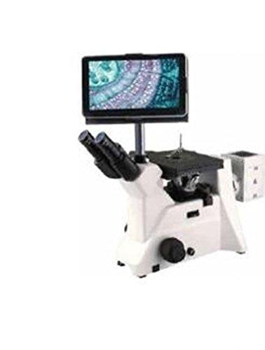 LABGO Digital Inverted Metallurgical Industrial Microscope
