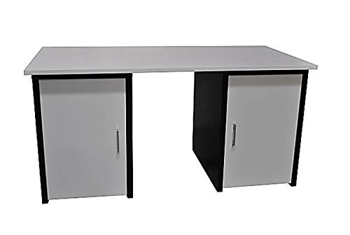 Sommer Internaional GmbH verkooptafel / verkooptafel van hout wit / wengé T 529