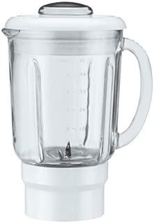 Cuisinart SM-BL Blender Attachment for Cuisinart Stand Mixer, White