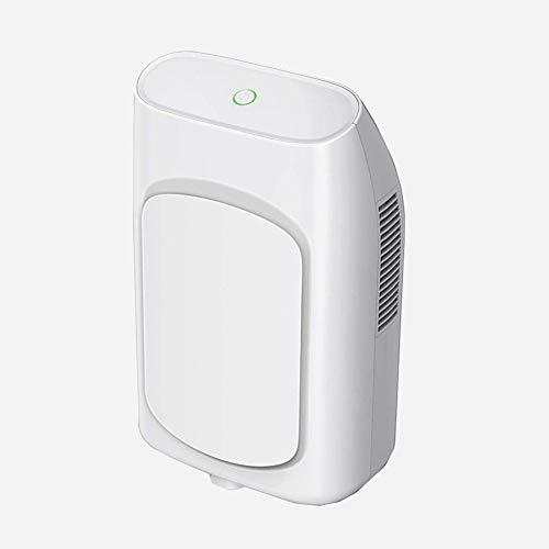 Buy LSYOA Intelligent Electric Dehumidifier, Portable Quiet Mini Dryer for Basement/Bedroom/Bathroom...