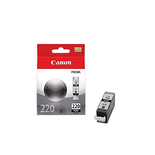 Canon PGI-220 Black Ink