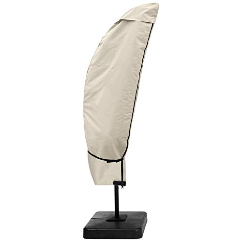 Porch Shield Patio Umbrella Cover - Outdoor...