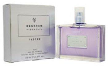 Men David Beckham Beckham Signature EDT Spray  Tester  1 pcs sku# 1788224MA