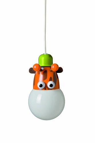 Philips Plafonnier Girafe Pendant Mixed 1 x 18 W E27 230 V Multicolore