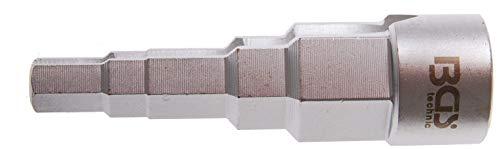 BGS 1462 Stufenschlüssel Antrieb 12,5mm (1/2), 5-stufig
