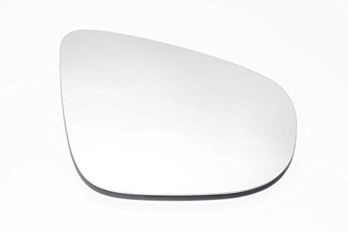 Spiegelglas Rechts Beifahrerseite Beheizbar Plan Klar
