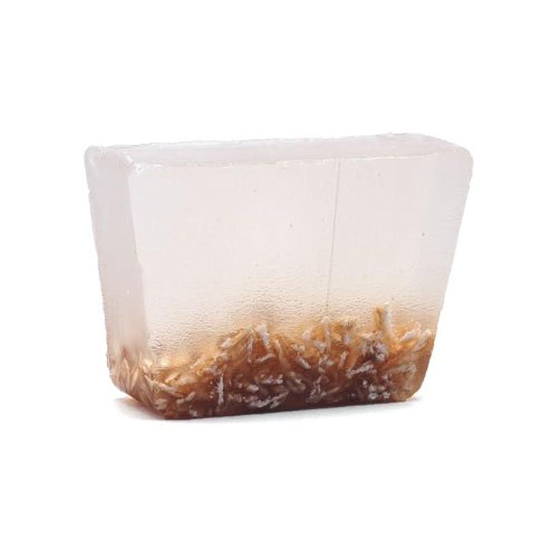 乳剤海峡合併プライモールエレメンツ アロマティック ミニソープ ラベンダーオートミール 80g 植物性 ナチュラル 石鹸 無添加