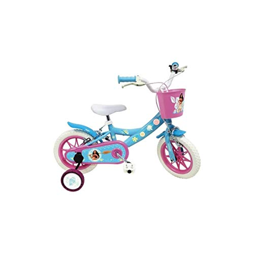 Mondo–25328–Bicicletta 10Vaiana