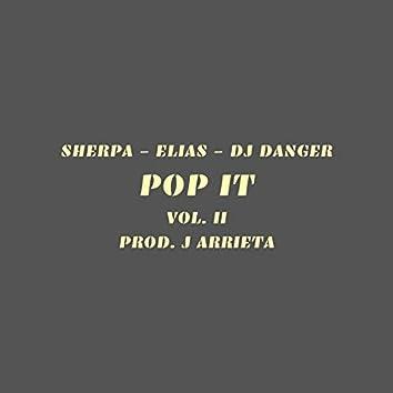 Pop It II (feat. Elias)