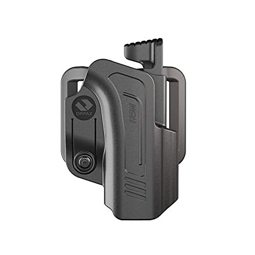 Orpaz Compatible with Glock 19 Holster Optics Compatible G19...