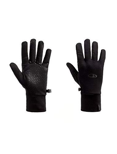 Icebreaker Handschuhe Sierra Gloves, Black, L