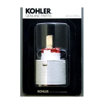 New Kohler Single Handle Faucet Cartridge Part No 1016814 Replacement Amazon Com